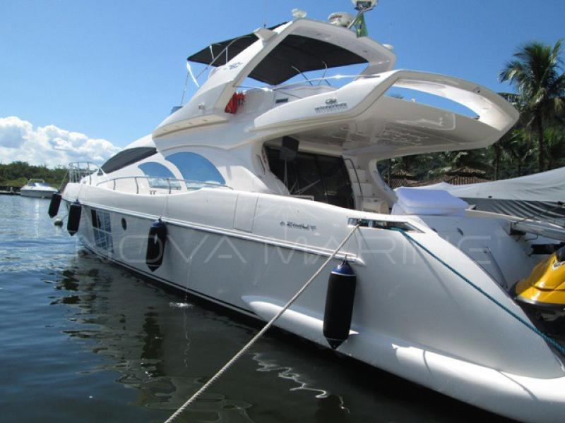 Intermarine 760 Full