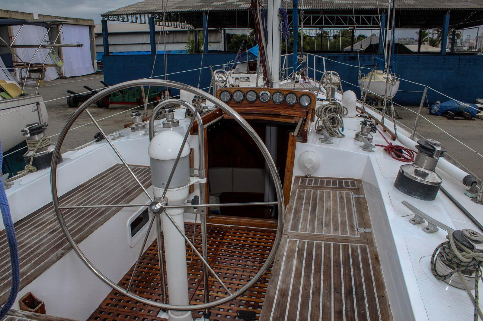Barcosul Pablo Ciberte