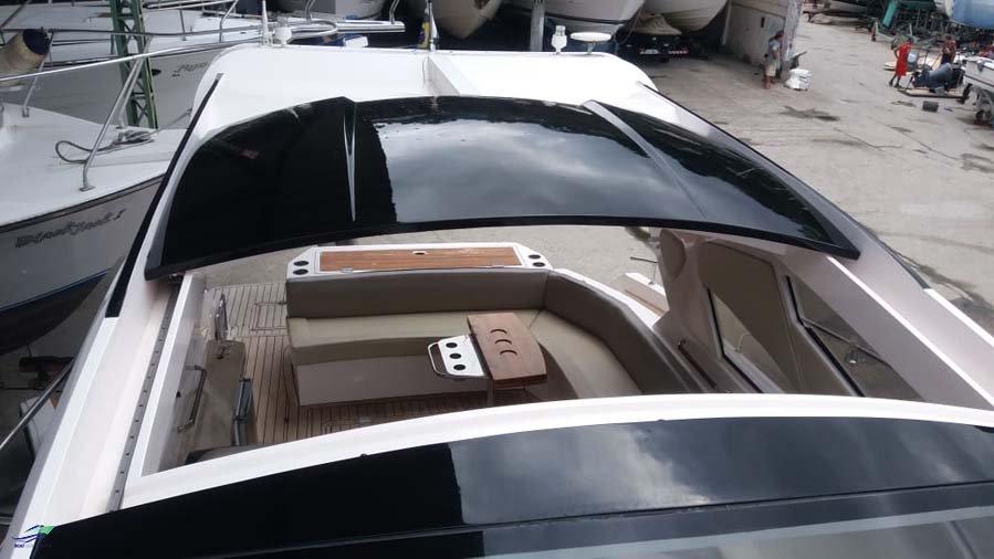 Fibrafort F420 Gran Coupé