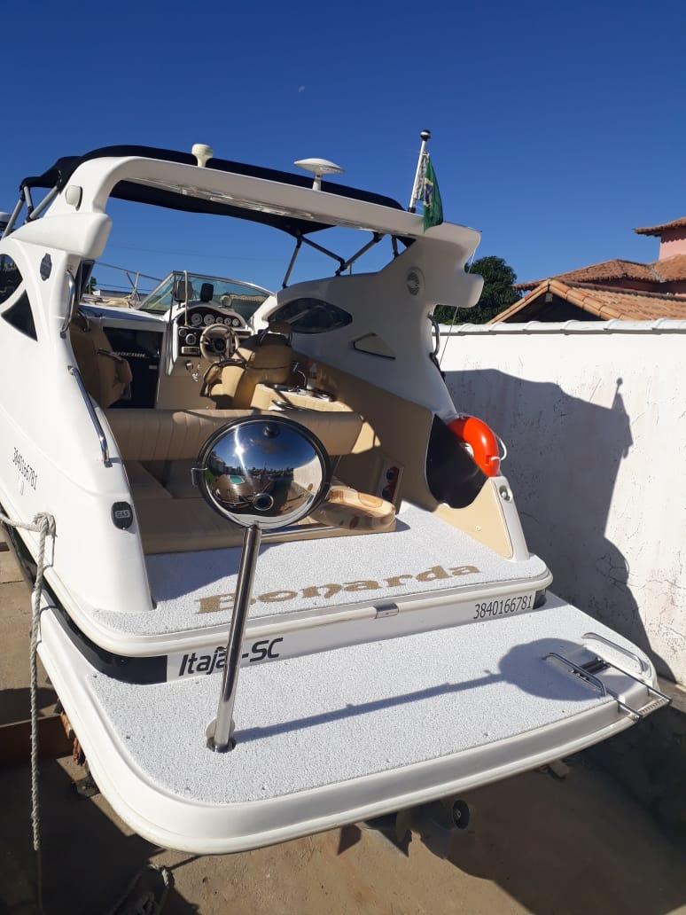 Phoenix Boats 275 Platinum