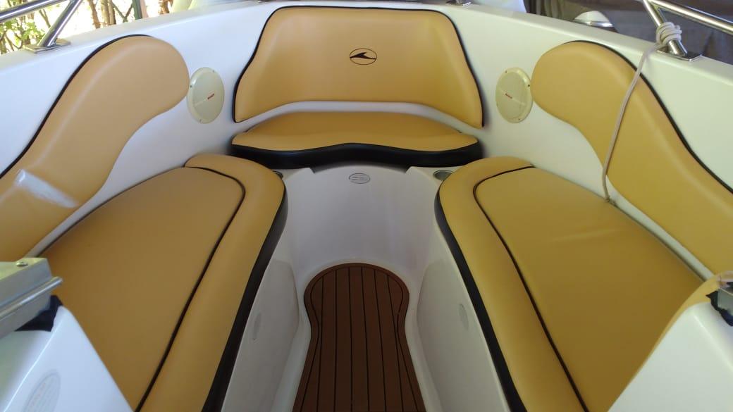 Mestra Boats 24.2