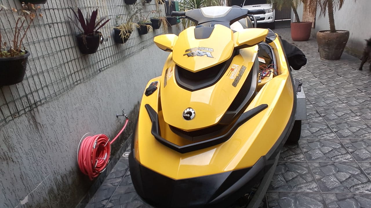 Sea Doo RXT iS 260