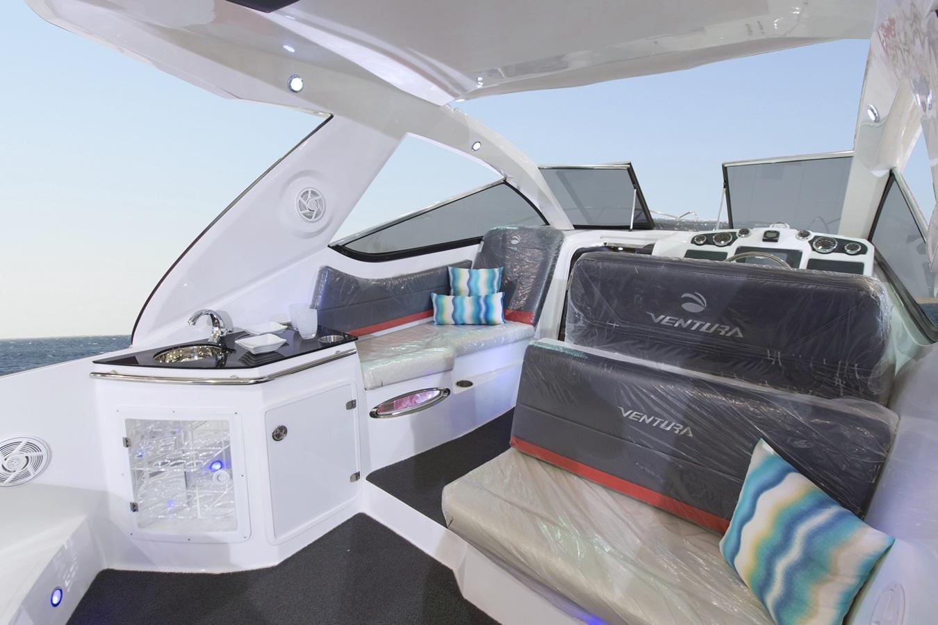 Ventura V350 HT Premium