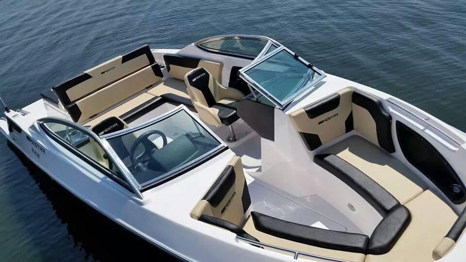 Mestra Boats 222