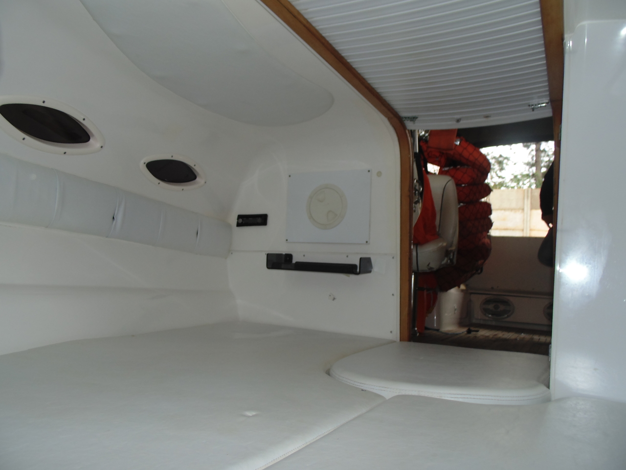Evolution Boats 265 Cabin