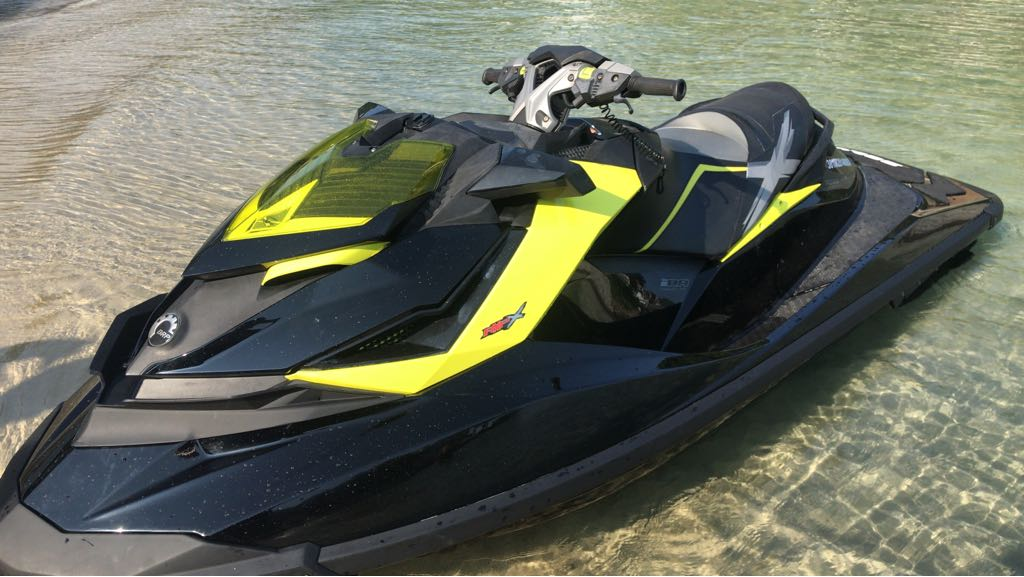 Sea Doo RXP-X 260-RS
