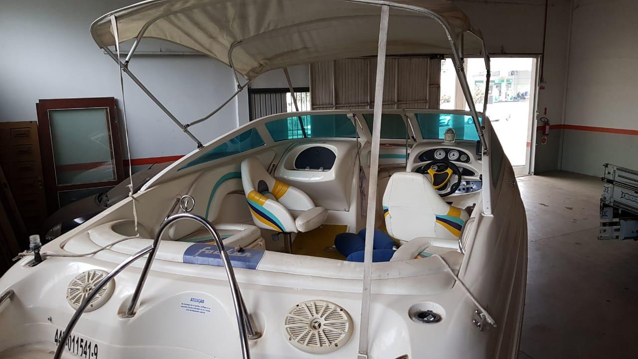 Fibrafort Focker 222