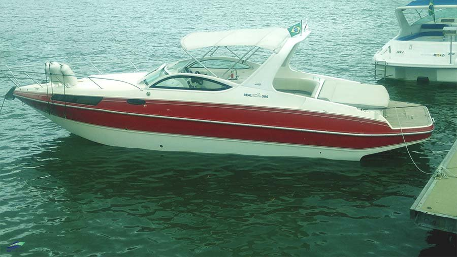 Real Powerboats Class 300