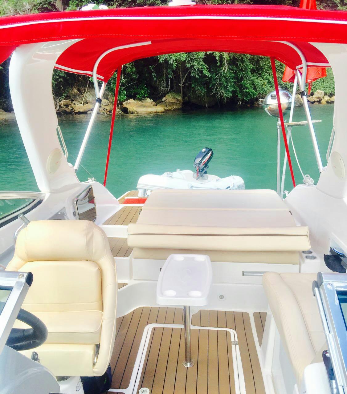 Mestra Boats 25.2