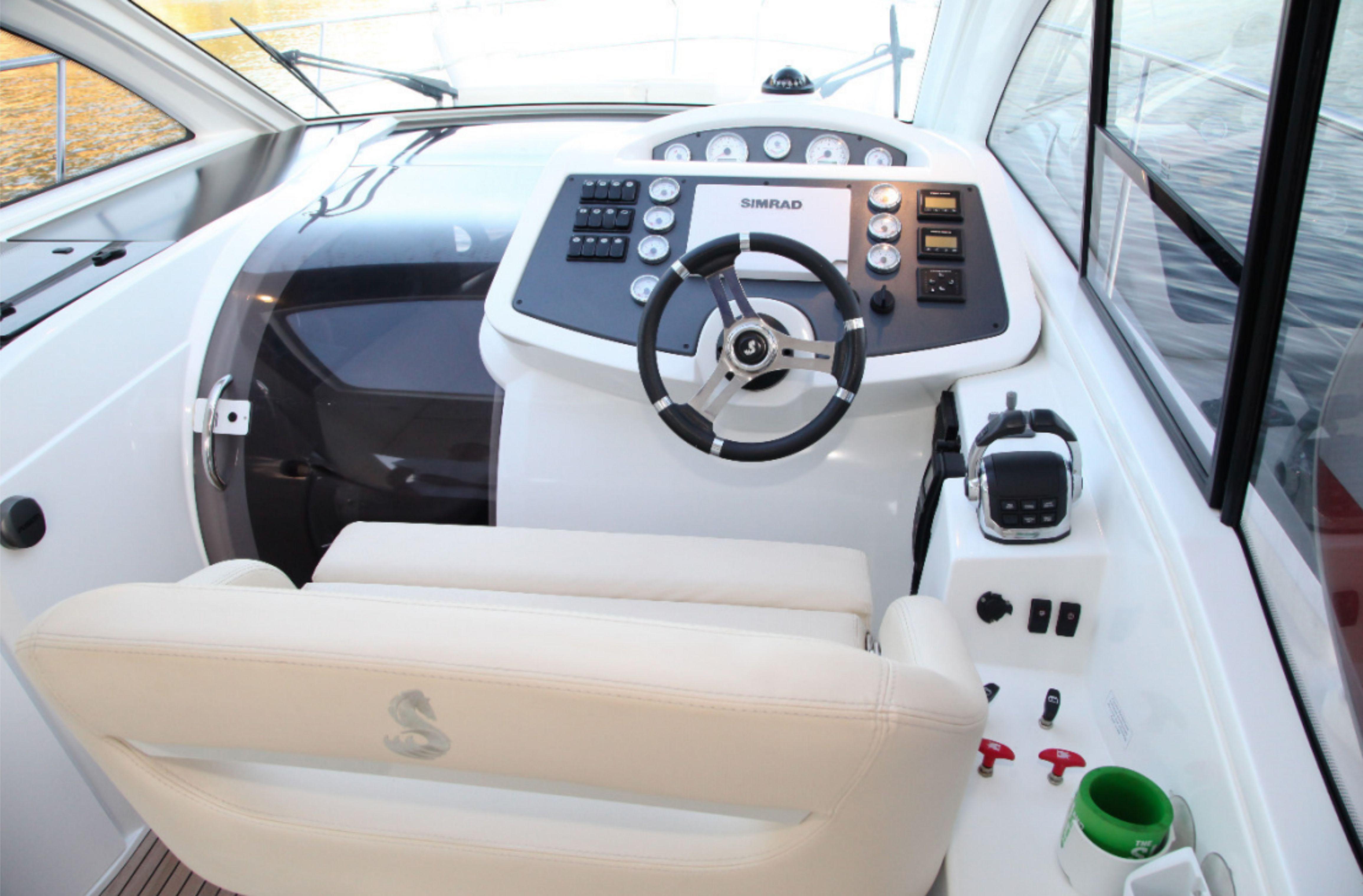 Beneteau Beneteau GT 34