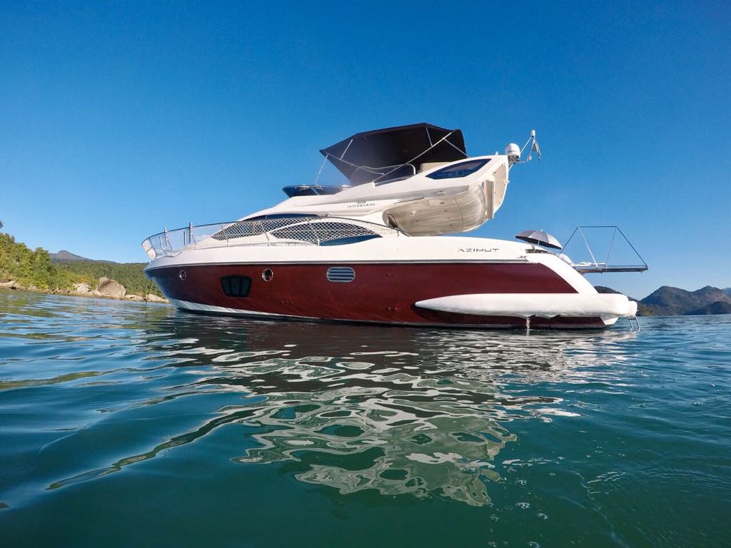 Intermarine 480 Full