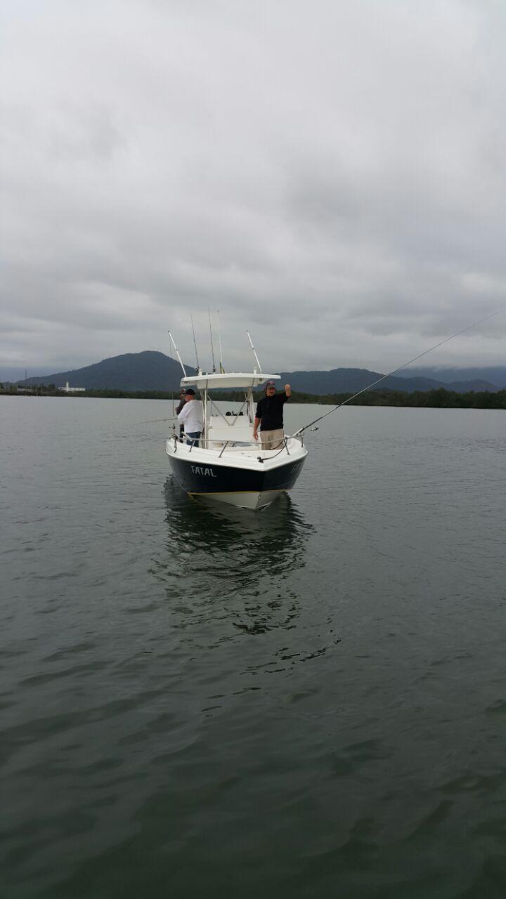 Riostar Yachts 25