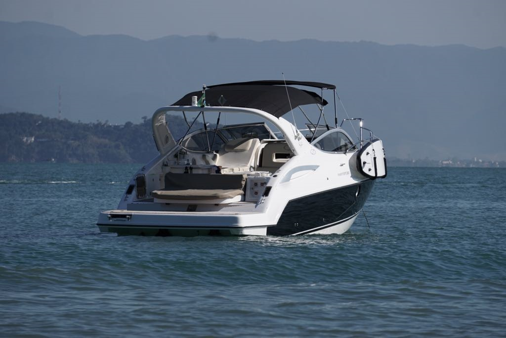 Schaefer Yachts Phantom 303