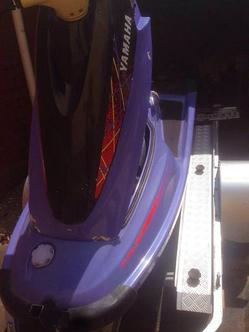Yamaha Wave Blaster