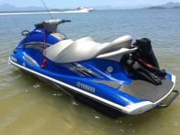 Yamaha VXR