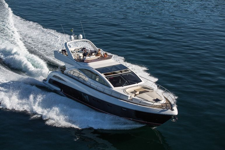 Schaefer Yachts Schaefer 830