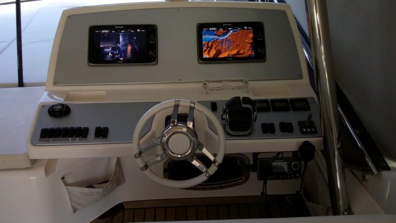 Schaefer Yachts Phantom 620