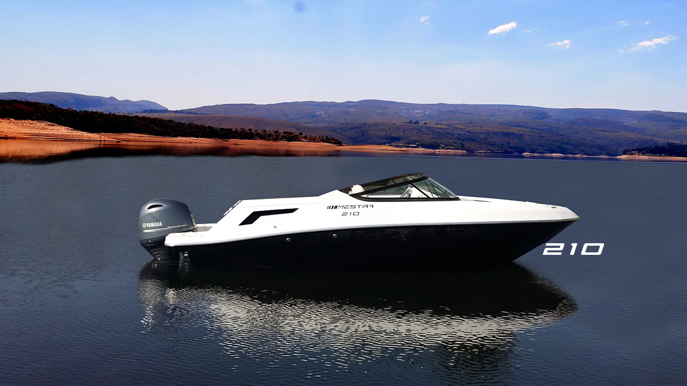 Mestra Boats 210
