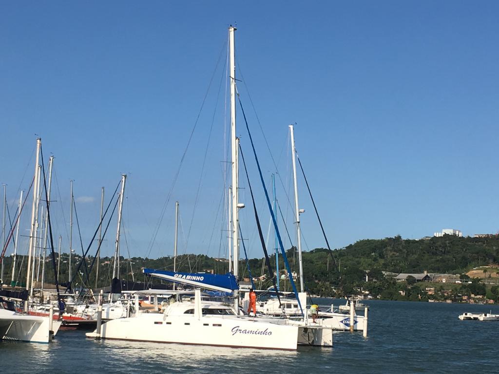 B3 Boats 430