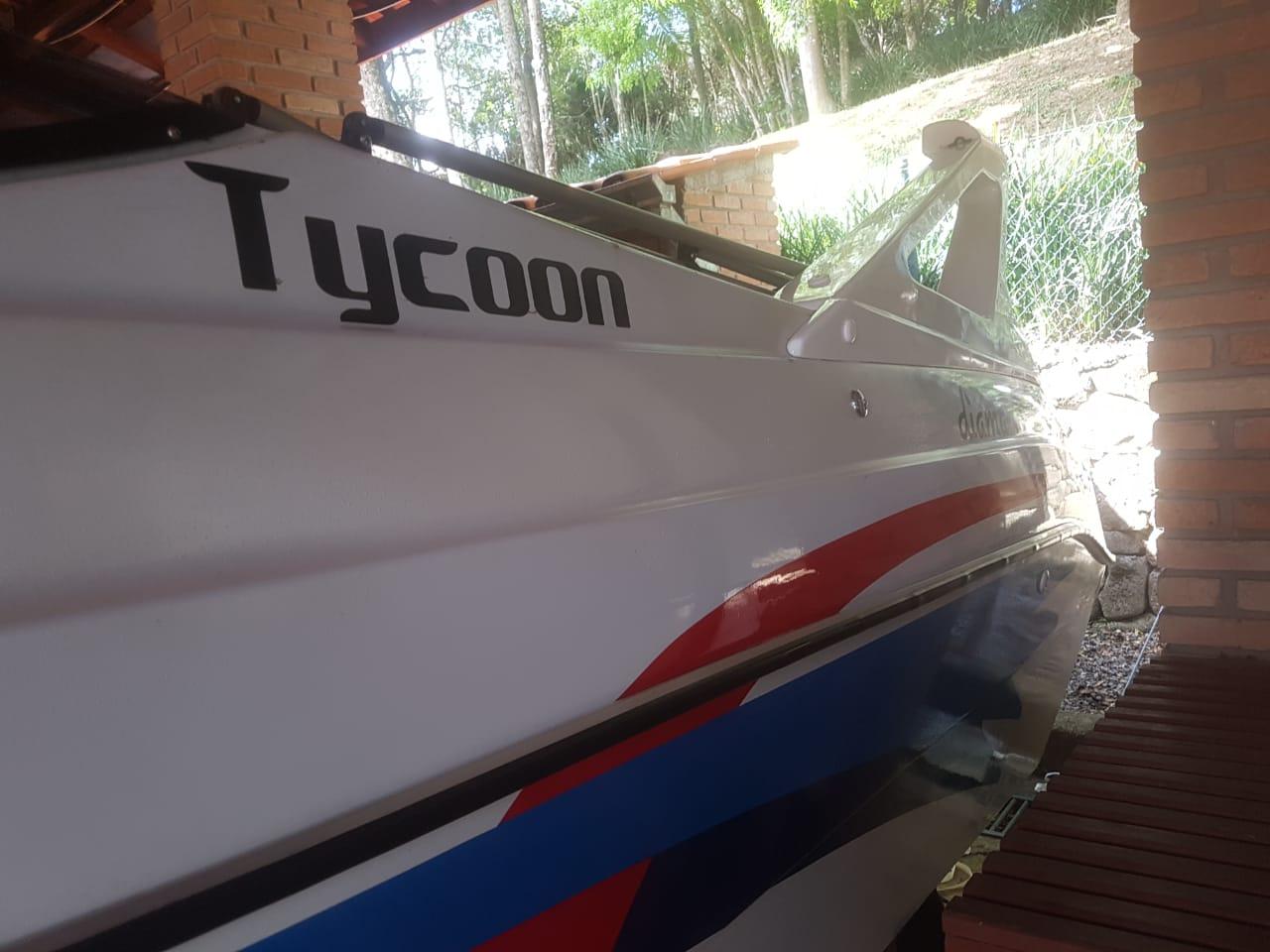 Diamar Tycoon 23