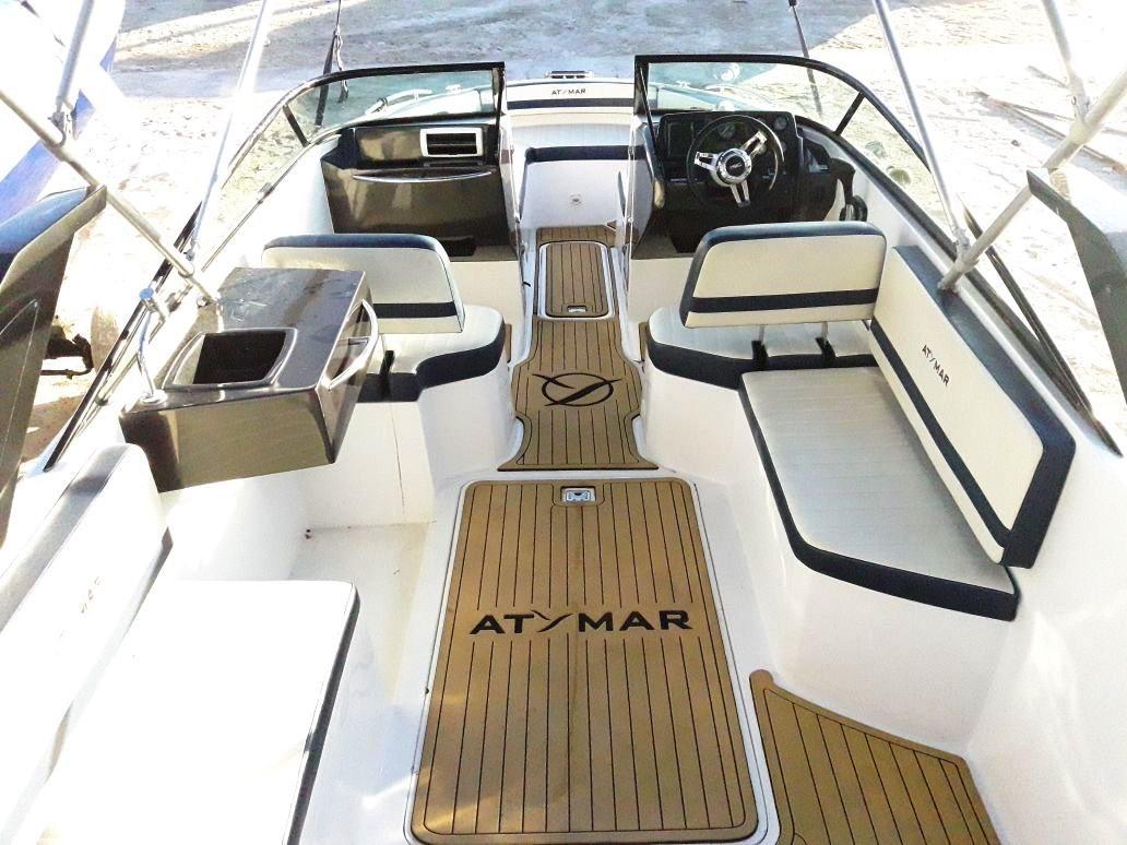 Atymar Atymar 26