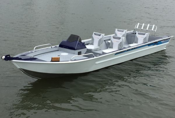 Marine Boats Everest 600 CX Pesca