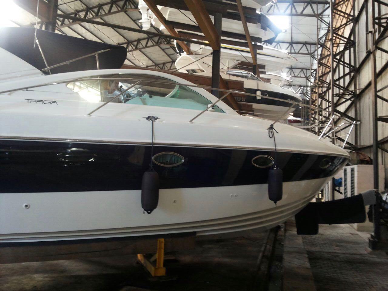 Fairline Yachts Targa 34