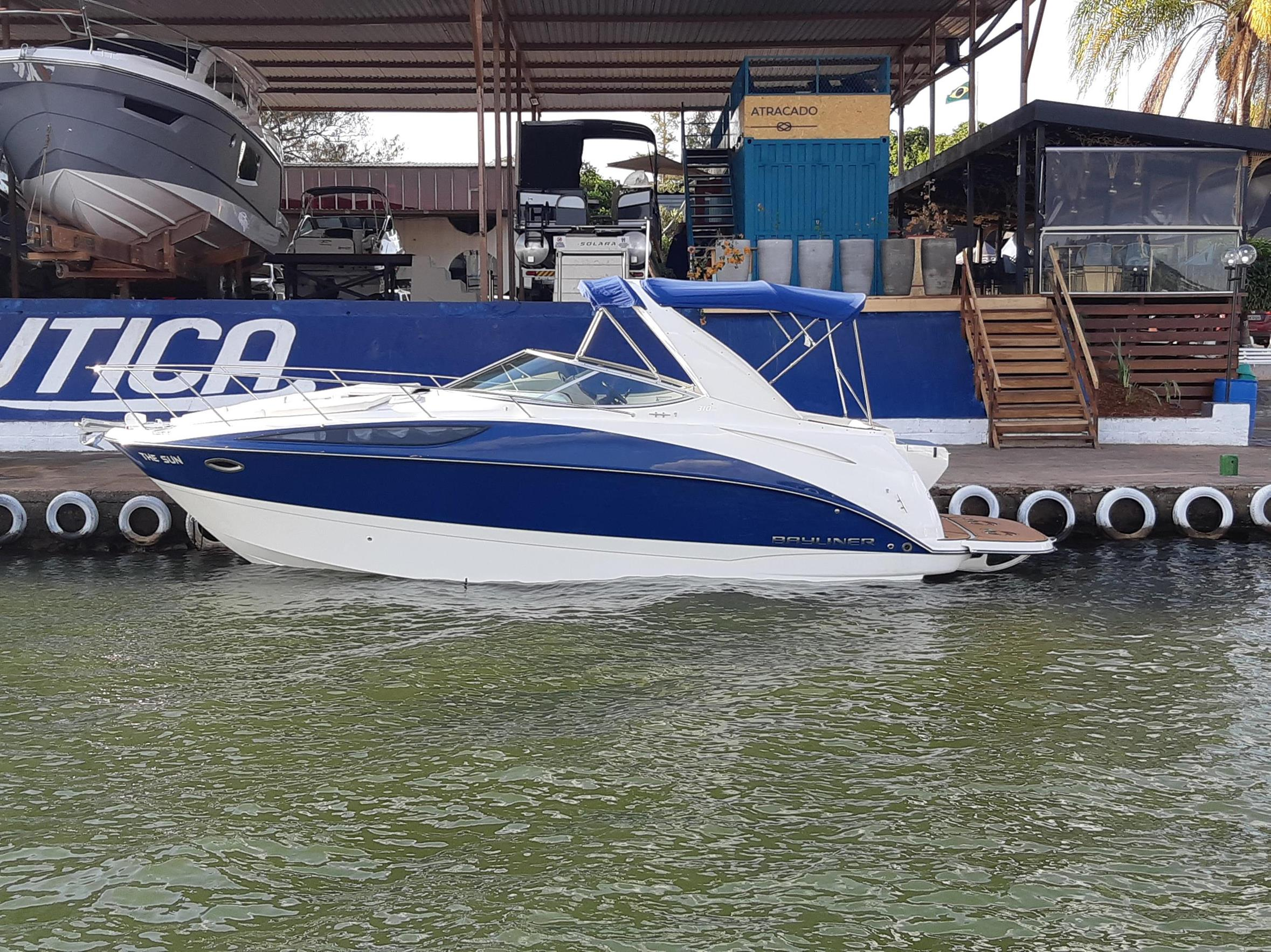 Bayliner Bayliner 310 Twin