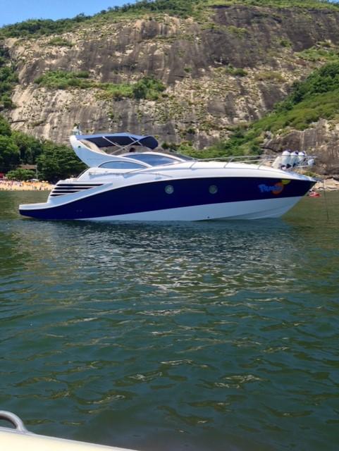 Armada Yachts 300 M