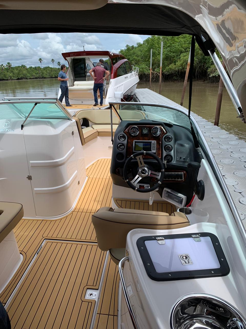 Triton Yachts 230 Open