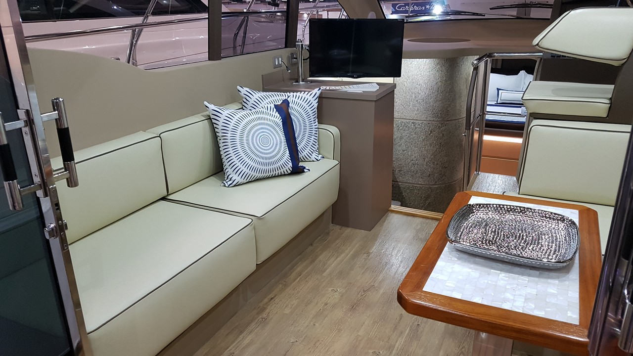 Triton Yachts 470HT