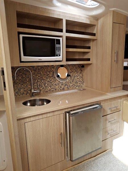 Armatti Yachts 360 Gran Cabrio