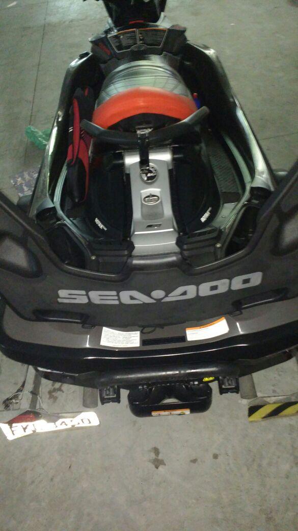 Sea Doo GTX 260