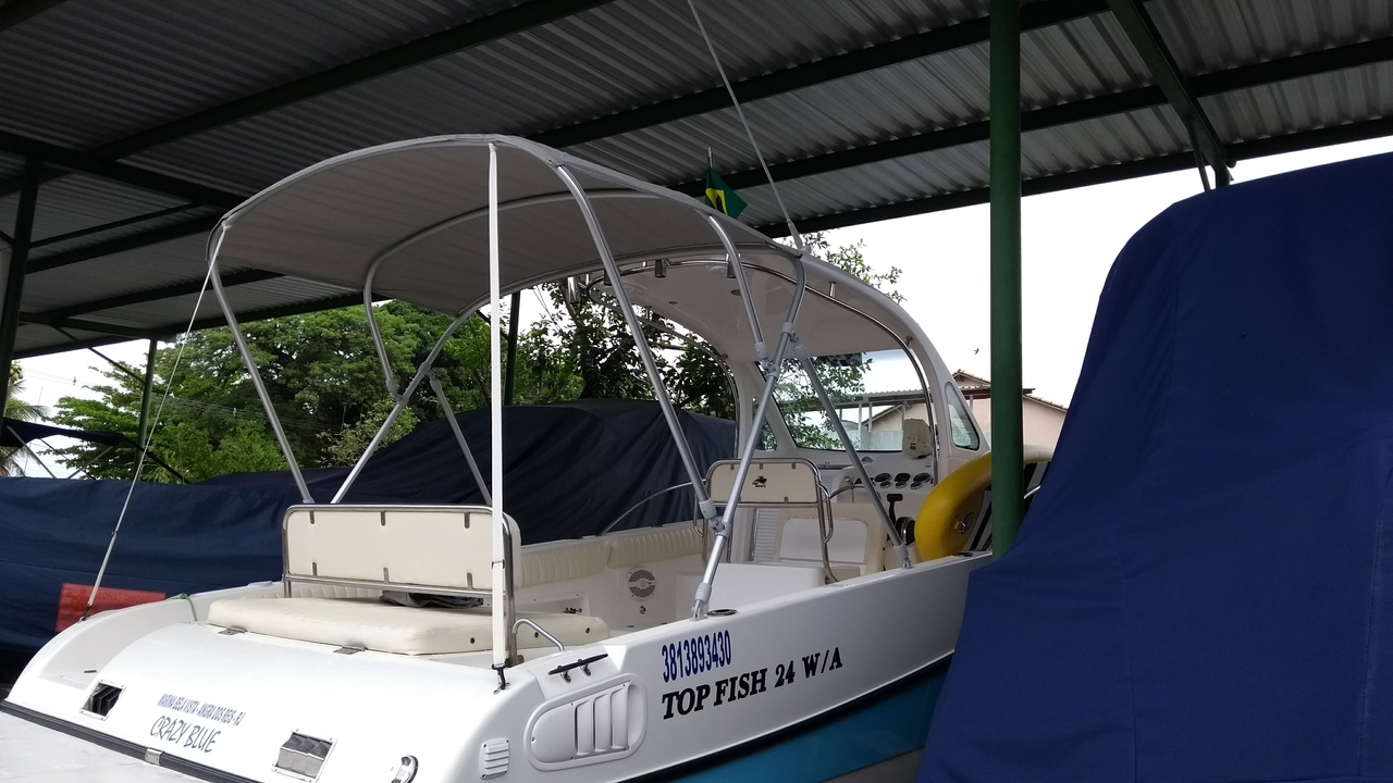 Top Boats Top Fish 24