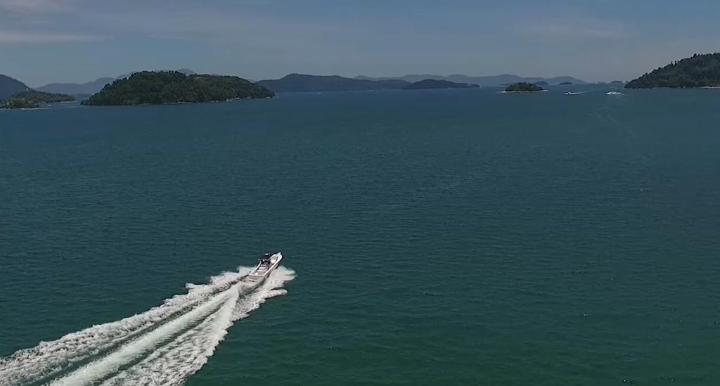 Riostar Yachts Rio Star 28
