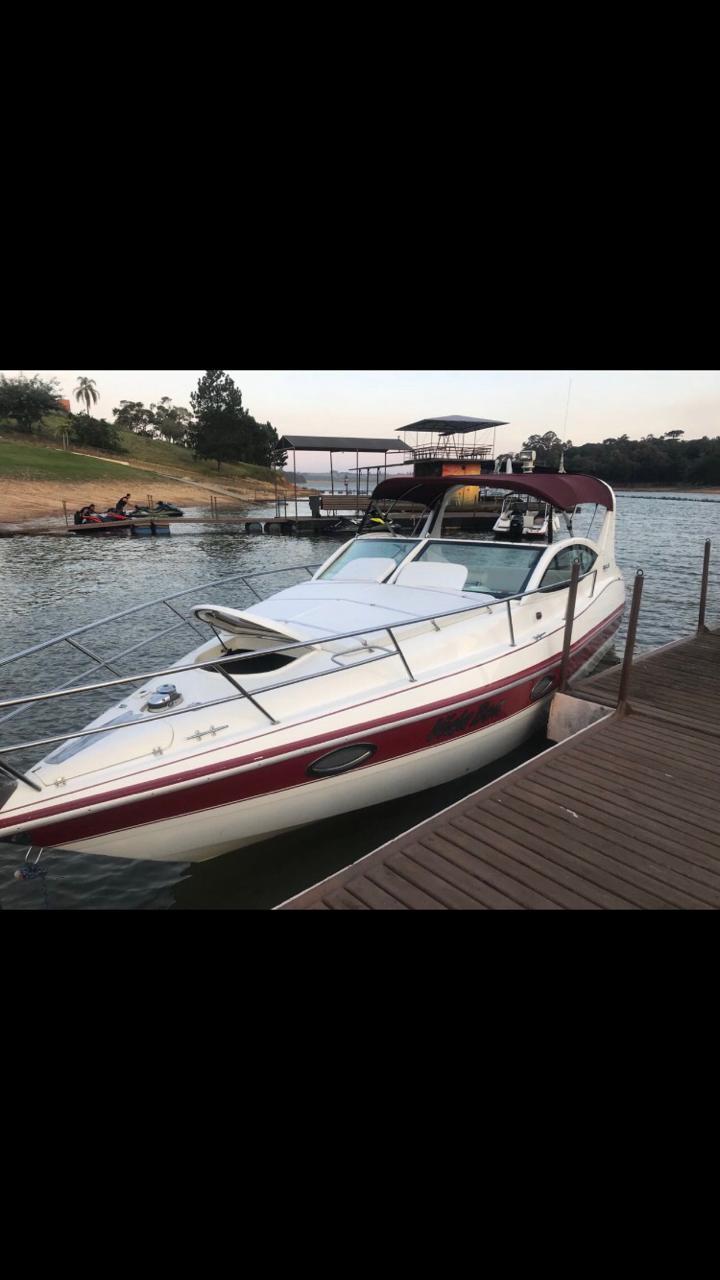 Real Powerboats real 26