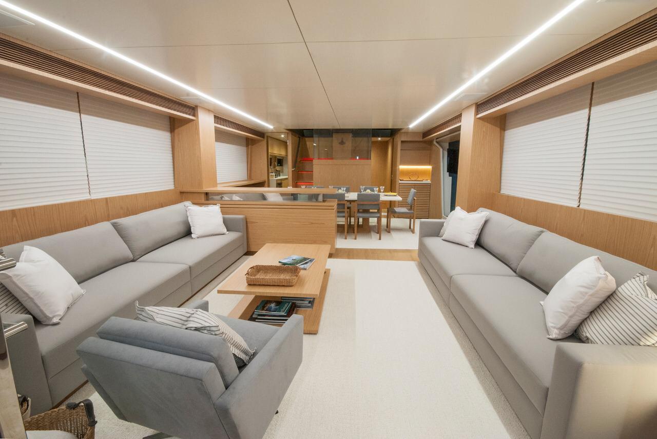 MCP Yachts THD 92,5'