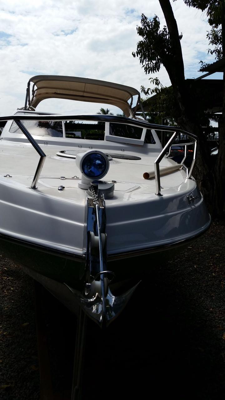 Phoenix Boats 275 Limited
