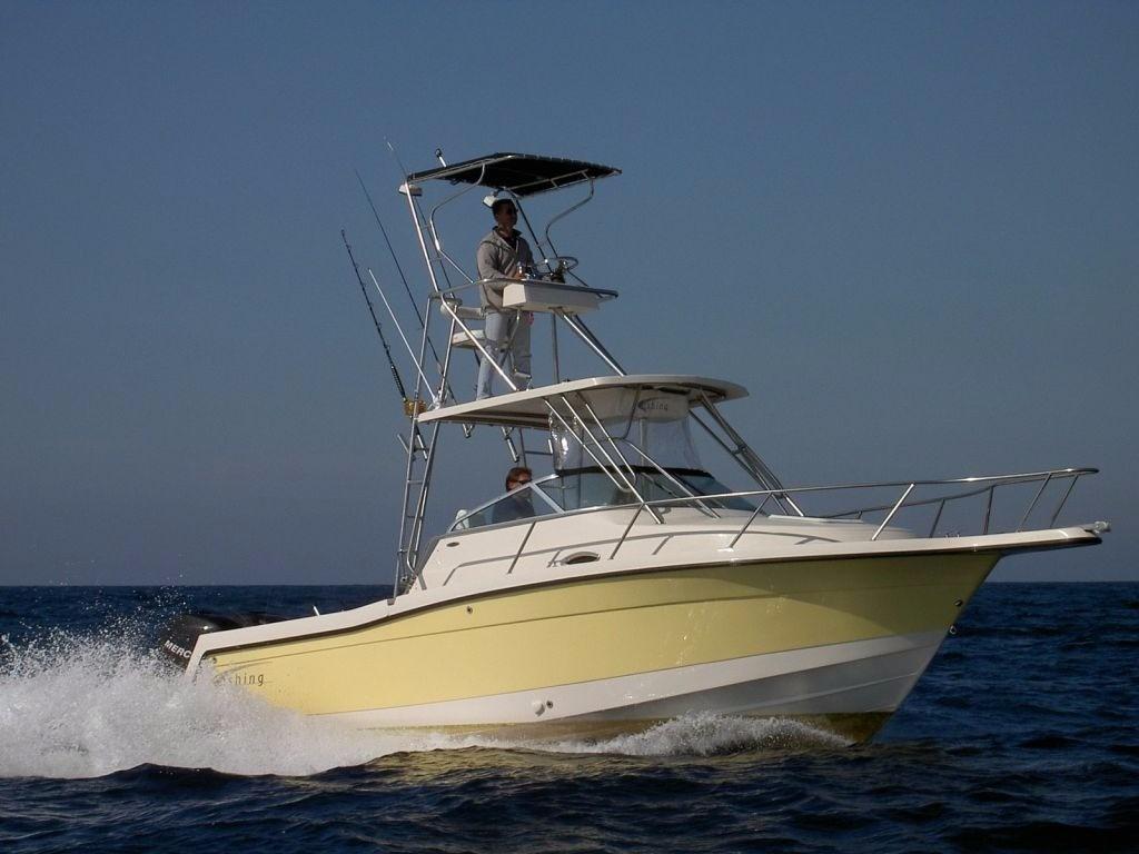 Fishing 30 WA