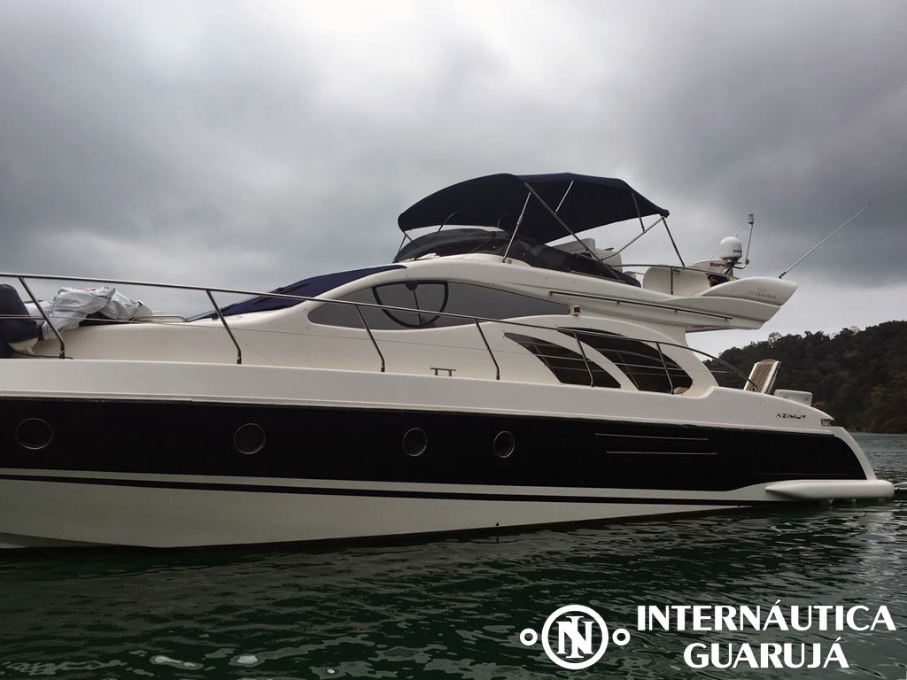 Intermarine 520 Full