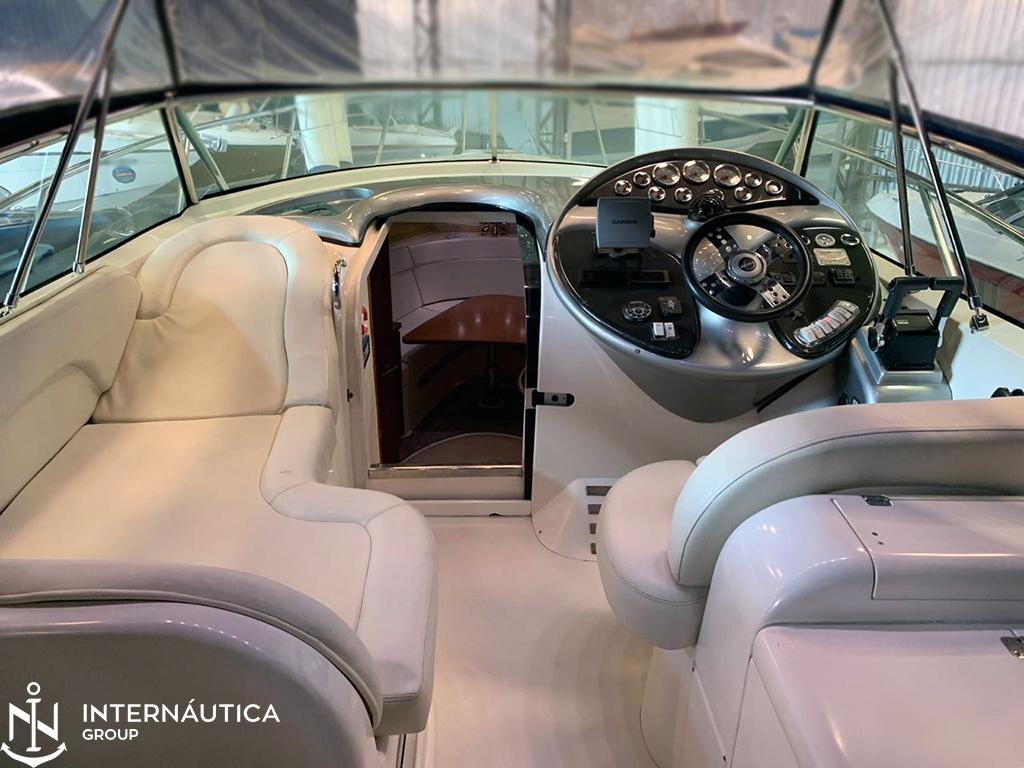 Brava Yachts 353 R