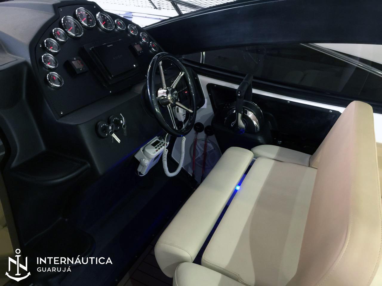 Armatti Yachts 360 Coupe