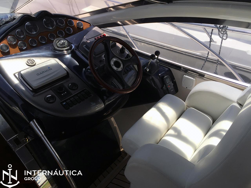 Atlantis Yachts 50