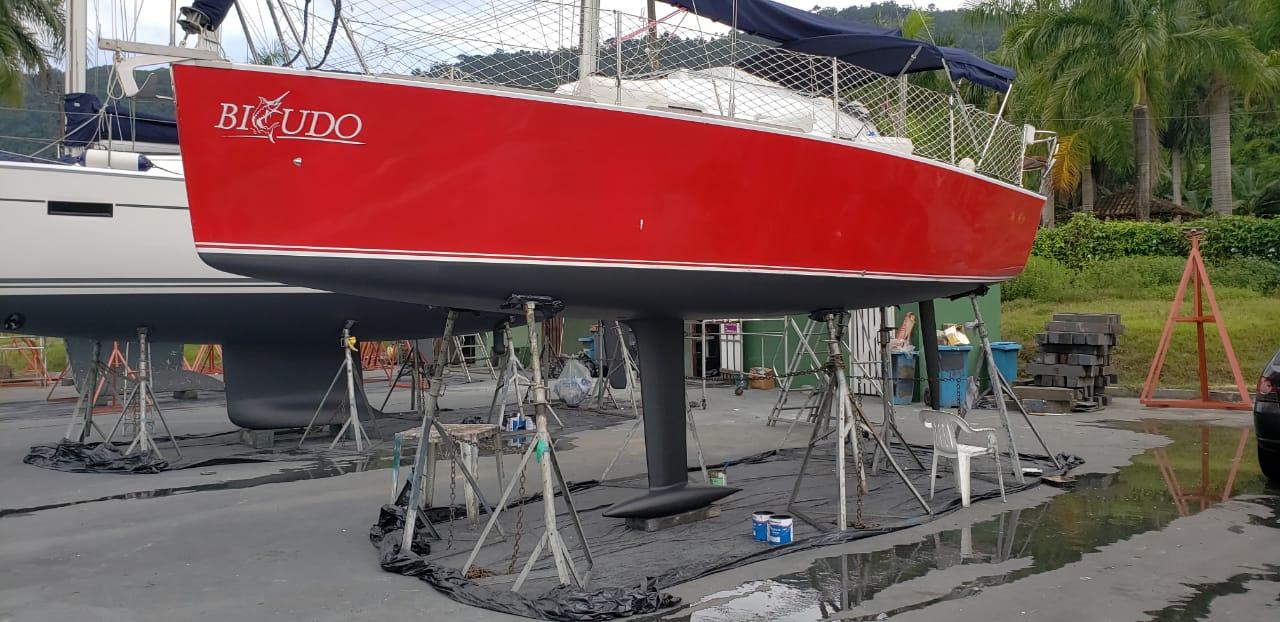 Camargo Aranha Rocket 26
