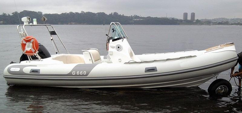 Zefir G660