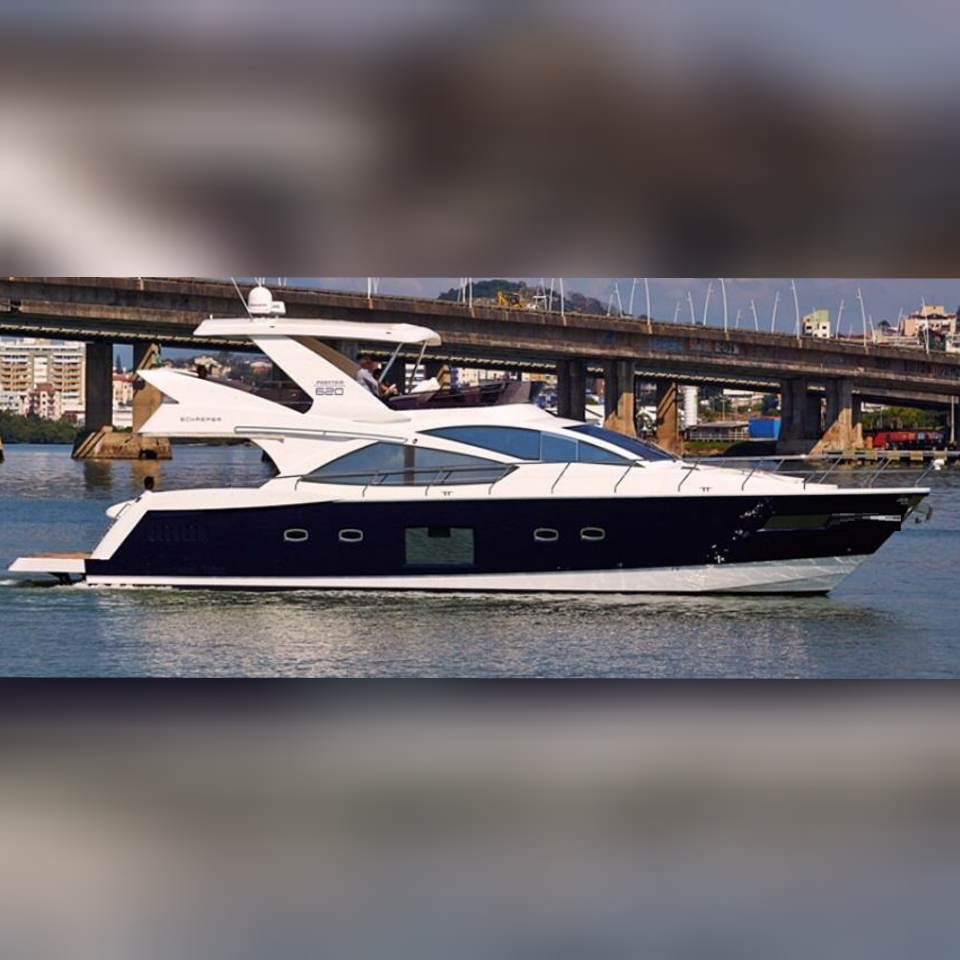 Schaefer Yachts Phantom 620