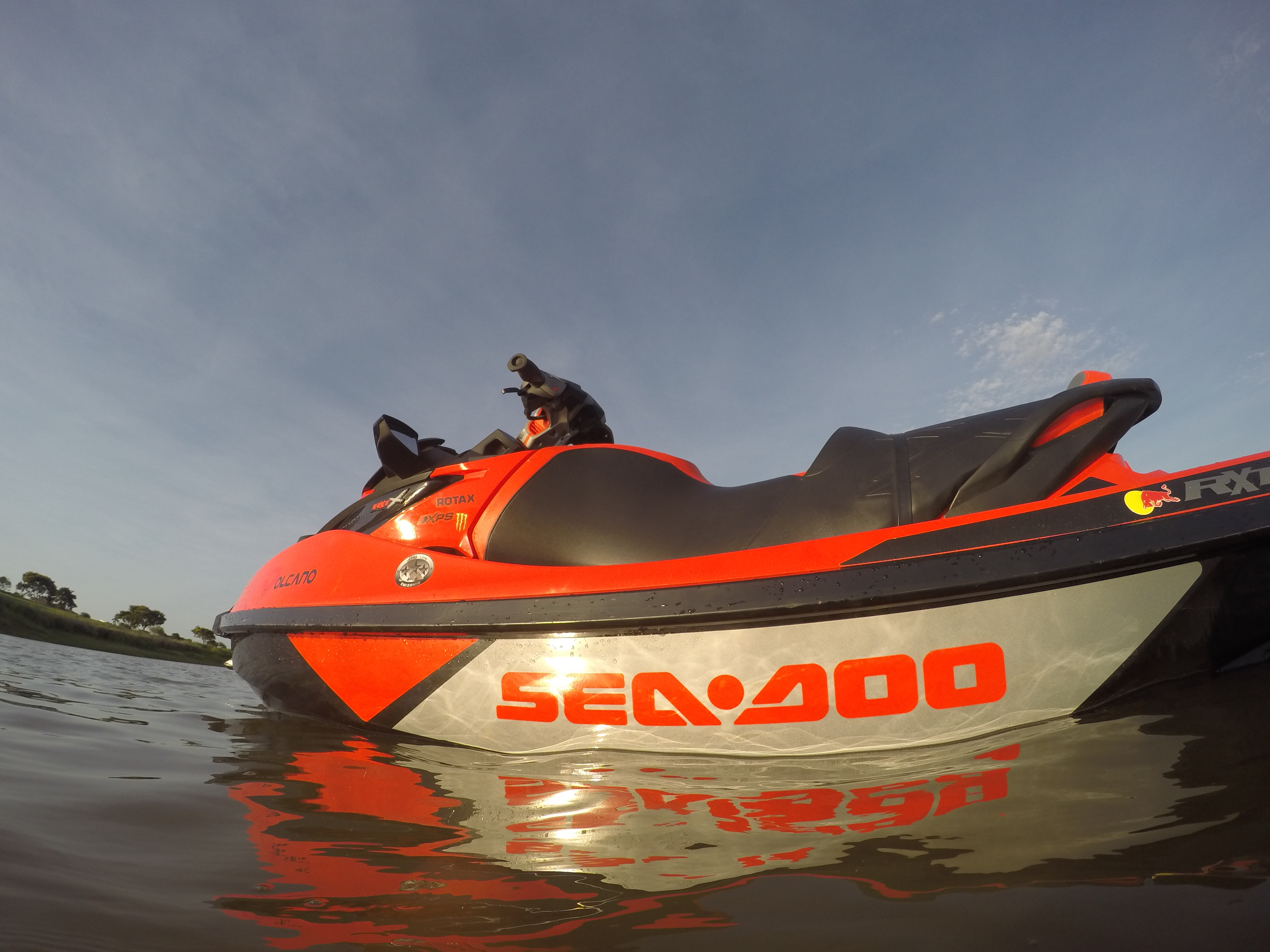 Sea Doo RXT 300 rs