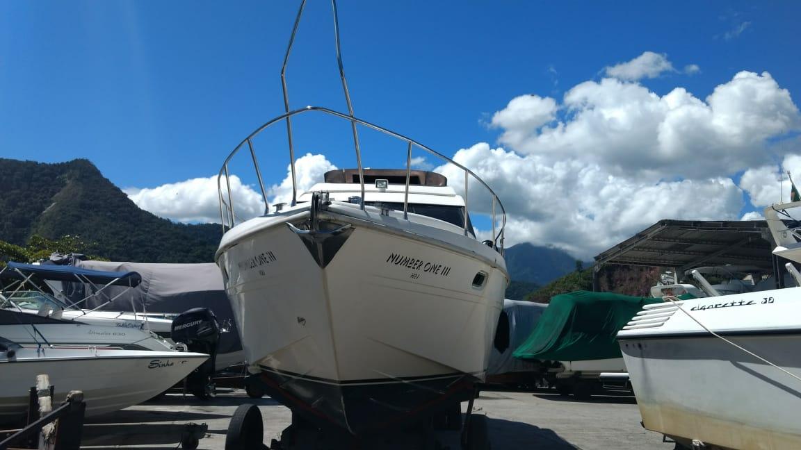 Ferretti Yachts Ferretti 40