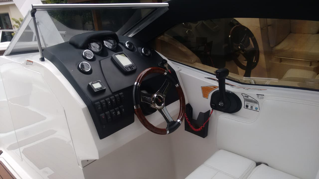 FS Yachts 275 Wide