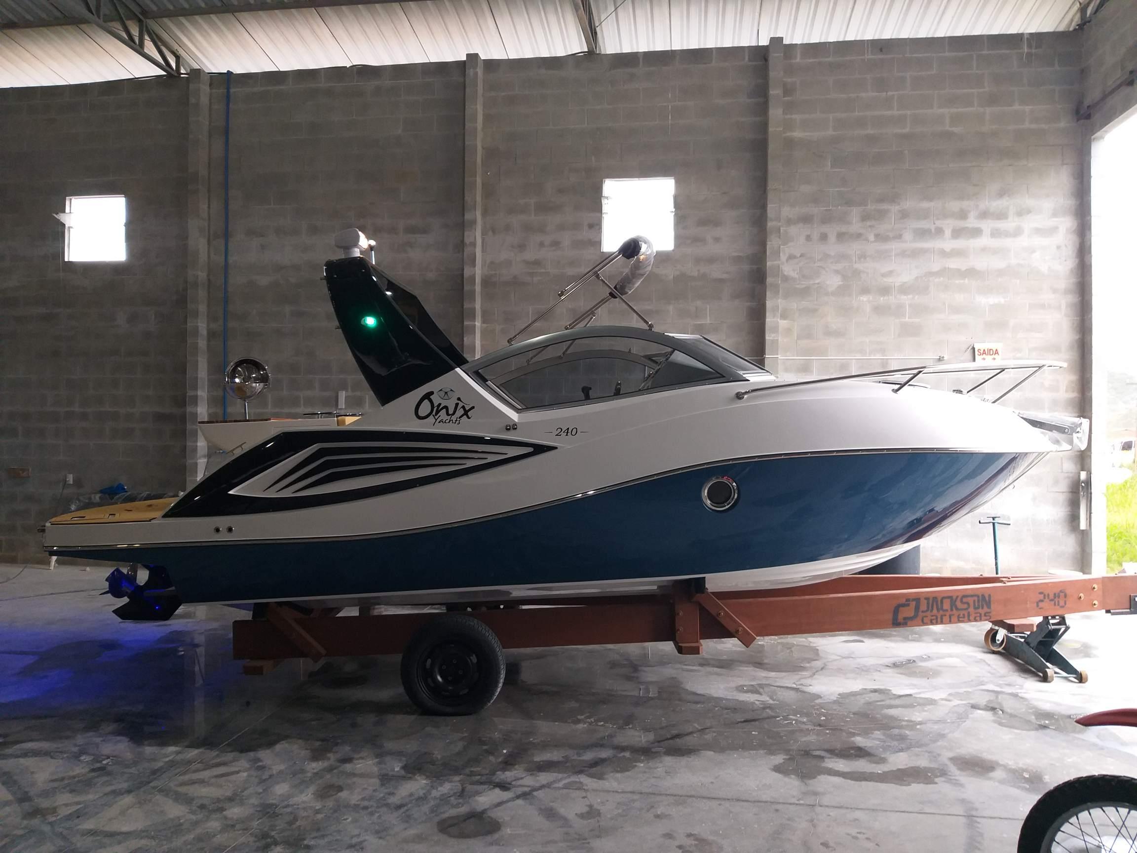 Onix Yachts Onix 240